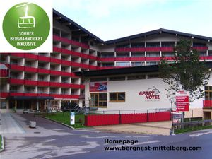 Ferienwohnung für 6 Personen (55 m²) ab 70 € in Mittelberg (Kleinwalsertal)