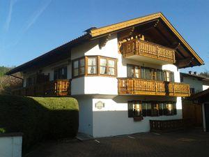 Ferienwohnung für 4 Personen (55 m²) ab 66 € in Mittenwald