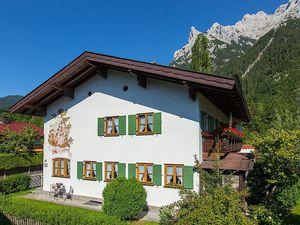 Ferienwohnung für 2 Personen (50 m²) ab 65 € in Mittenwald