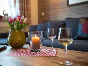 Ferienwohnung für 4 Personen (70 m²) ab 100 € in Mittenwald