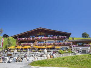Ferienwohnung für 9 Personen (62 m²) in Mittersill