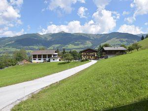 Ferienwohnung für 4 Personen (75 m²) ab 100 € in Mittersill