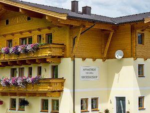Ferienwohnung für 4 Personen (70 m²) ab 75 € in Mittersill