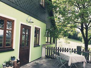 Ferienwohnung für 5 Personen (55 m²) ab 62 € in Mitwitz