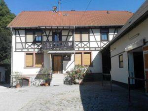 Ferienwohnung für 13 Personen (180 m²) ab 90 € in Mörlenbach