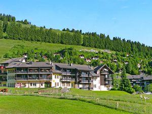 Ferienwohnung für 4 Personen (58 m²) ab 77 € in Moléson-sur-Gruyères