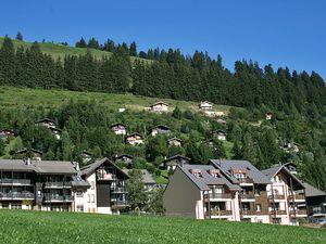 Ferienwohnung für 8 Personen (163 m²) ab 138 € in Moléson-sur-Gruyères