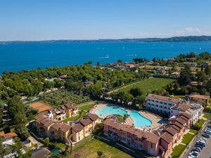 Ferienwohnung für 4 Personen (55 m²) ab 84 € in Moniga Del Garda