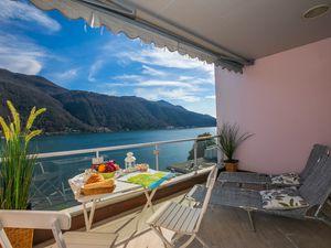 Ferienwohnung für 2 Personen (80 m²) ab 176 € in Morcote