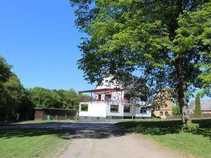 Ferienwohnung für 4 Personen (60 m²) in Morshausen