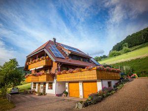 Ferienwohnung für 4 Personen (70 m²) ab 55 € in Mühlenbach