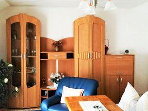 Ferienwohnung für 3 Personen (36 m²) ab 35 € in Mühlhausen (Thüringen)