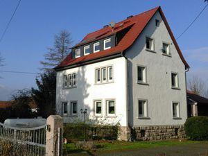 Ferienwohnung für 2 Personen ab 38 € in Mühlhausen (Thüringen)