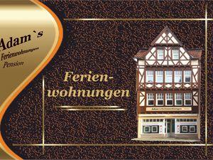 Ferienwohnung für 4 Personen ab 75 € in Mühlhausen (Thüringen)