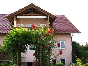 Ferienwohnung für 6 Personen (92 m²) ab 55 € in Mühlhausen (Thüringen)