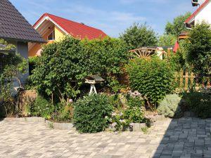 Ferienwohnung für 3 Personen (62 m²) ab 70 € in Müllheim