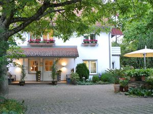 Ferienwohnung für 2 Personen (48 m²) ab 50 € in Müllheim