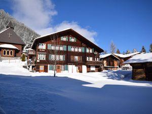 Ferienwohnung für 2 Personen (20 m²) ab 95 € in Mürren