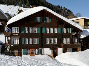 Ferienwohnung für 6 Personen (105 m²) ab 158 € in Mürren