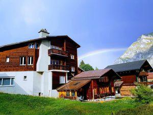 Ferienwohnung für 4 Personen (76 m²) ab 155 € in Mürren