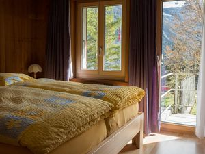 Ferienwohnung für 4 Personen (40 m²) ab 149 € in Mürren