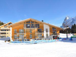 Ferienwohnung für 5 Personen (80 m²) ab 168 € in Mürren