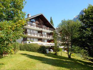 Ferienwohnung für 5 Personen (65 m²) ab 187 € in Mürren