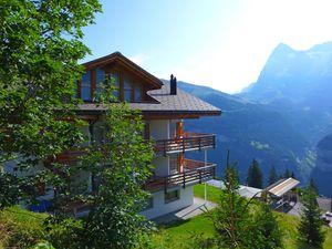 Ferienwohnung für 10 Personen (180 m²) ab 675 € in Mürren