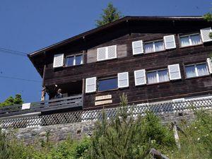 Ferienwohnung für 4 Personen (50 m²) ab 94 € in Mürren