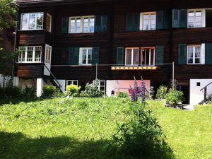 Ferienwohnung für 4 Personen (120 m²) ab 177 € in Mürren