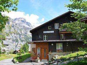 Ferienwohnung für 4 Personen (75 m²) ab 160 € in Mürren