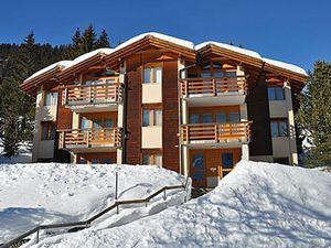 Ferienwohnung für 4 Personen (65 m²) ab 160 € in Mürren