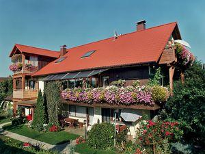 Ferienwohnung für 3 Personen (60 m²) ab 53 € in Muhr Am See