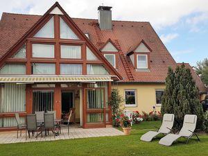 Ferienwohnung für 3 Personen ab 45 € in Muhr Am See