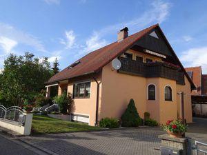 Ferienwohnung für 2 Personen ab 50 € in Muhr Am See