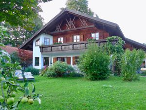 Ferienwohnung für 2 Personen (53 m²) ab 145 € in Murnau am Staffelsee