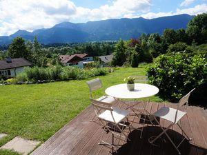 Ferienwohnung für 5 Personen (85 m²) in Murnau am Staffelsee