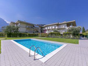 Ferienwohnung für 4 Personen (55 m²) ab 77 € in Nago-Torbole
