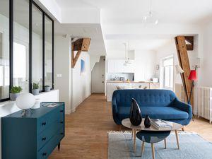 Ferienwohnung für 4 Personen ab 98 € in Nantes