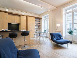 Ferienwohnung für 2 Personen ab 67 € in Nantes