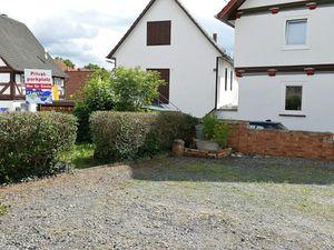 Ferienwohnung für 2 Personen (30 m²) ab 38 € in Naumburg (Hessen)