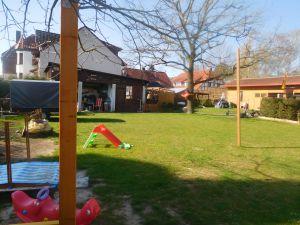 Ferienwohnung für 2 Personen (36 m²) ab 49 € in Naumburg (Hessen)