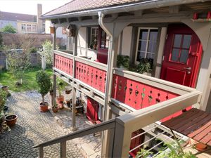 Ferienwohnung für 2 Personen (28 m²) ab 60 € in Naumburg (Saale)