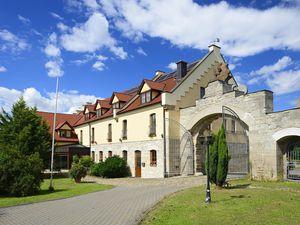 Ferienwohnung für 4 Personen (55 m²) ab 82 € in Naumburg (Saale)