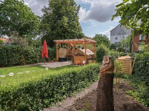 Ferienwohnung für 8 Personen (95 m²) ab 65 € in Naumburg (Saale)