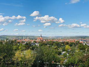 Ferienwohnung für 5 Personen (50 m²) ab 70 € in Naumburg (Saale)