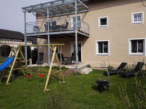 Ferienwohnung für 4 Personen (80 m²) ab 70 € in Nennslingen