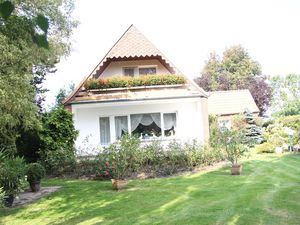 Ferienwohnung für 5 Personen (72 m²) ab 60 € in Nesse