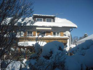 Ferienwohnung für 2 Personen (44 m²) ab 53 € in Nesselwang