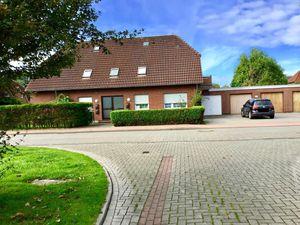 Ferienwohnung für 3 Personen (60 m²) ab 45 € in Neßmersiel